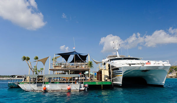 Enjoy Bali cruise trips