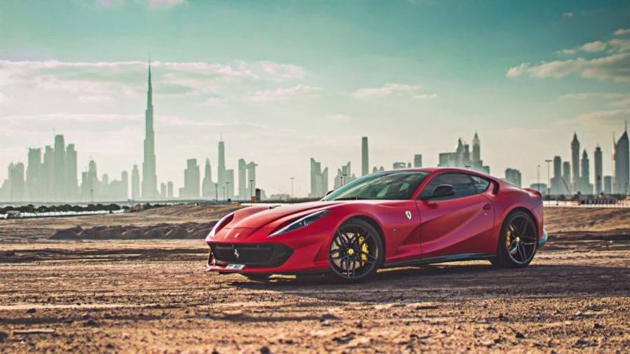 The Cheapest Way to Rent a Car in Dubai this 2020 Year